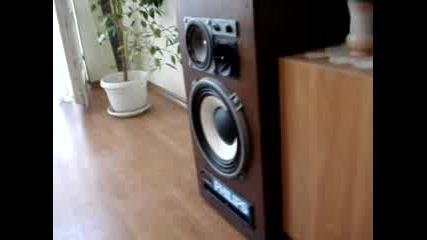 Philips, Amfiton, Panasonic - Zdrav Bass
