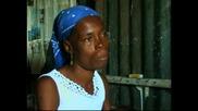 Глад в Хаити