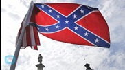 South Carolina's Confederate Flag at Capitol Grounds Comes Down Friday
