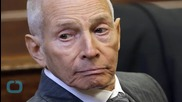 Robert Durst -- Death Penalty Now On the Table ... Charged With Murder One