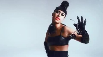 Natalia Kills Ft. Will.i.am Official - Free