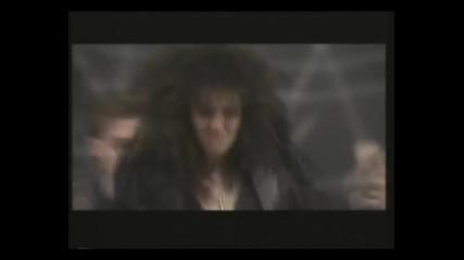 Dragana Mirkovic - I feel the earth move - (Official Video)