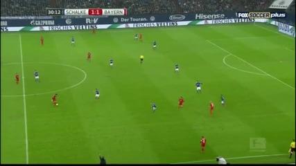 Schalke 04 vs Bayern Munich (1)
