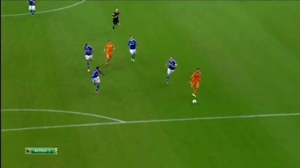 Schalke 04 - Real Madrid 1-6 (1)
