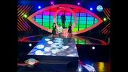 Къци играе и пее на Gangnam Style (vip Brother Bulgaria)-оригинал