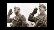 Българските парашутни части 1943 - 44 г.