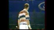 Australian Open 1995 : Едберг - Филипусис