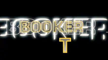 Песента на - Booker T - Can u dig , Sucka !