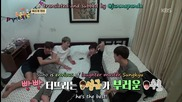 [engsub] 150428 Fluttering India Ep.03 - unreleased video