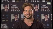 Andalucia - El granito de luz del cantante David Bisbal