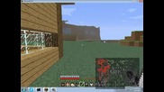 My Minecraft server Pixelcraft i survival ep 1