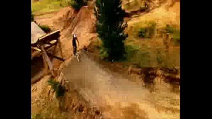 Cool Dirt Jump And Street
