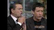 Stin Ugea Mas - Margaritis Giorgos - Mono Ta Tragoudia