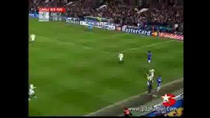 Челси - Фенербахче 2:0 - Челси Продалжава