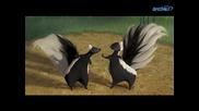 Open Season Ловен сезон (2006) Филм част 7