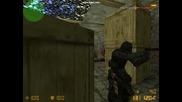 R.dimitrov 3 fast Heads with glock