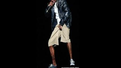 Lil Wayne's Tattoos