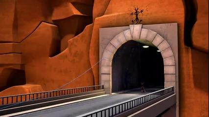 ! Койота Уили - 3 D Анимация