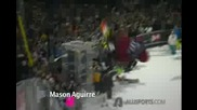 Snowboard Superpipe Finals - Mount Snow - 2009 Winter Dew Tour