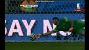 Колумбия 3:0 Гърция (бг аудио) обширно