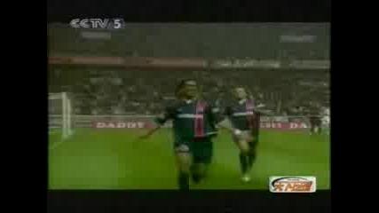 Ronaldinho - Career