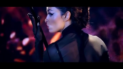 Eleni Foureira - Reggaeton ( Official Music Video )