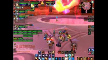 World Of Warcraft - Tempest Keep