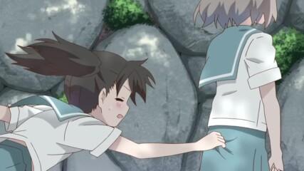 Yama No Susume - S2e05 [bg subs]