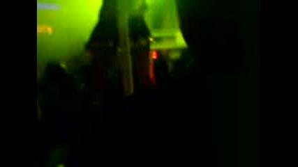 Tzar night club