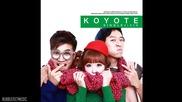 Koyote - Hug Me (full Audio) [digital Single - Hug Me]