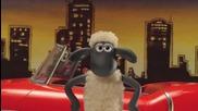 Овцата Шон - тийзър трейлър с Бг Аудио на български език [ А+ Плюс Филмс ] Shaun the Sheep Movie hd