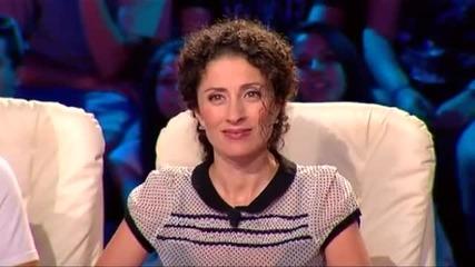 Иво и Пламен - Cover Justin Bieber - As Long As You Love Me - X Factor Bulgaria 10.09.2014