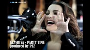 Клавдия - Party Time (produced by Pez)