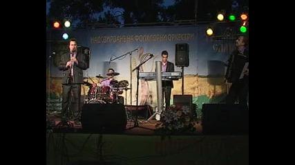 орк Тракийско настроение 3 - Тракийски славей 2011