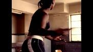 Joy Denalane - Im Ghetto von Soweto (aunties House) [ високо качество ]