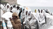 EU Leaders Agree Plan to Confront Migrant Crisis...