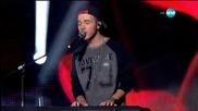 Иво и Пламен - X Factor Live (27.01.2015)