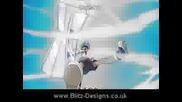Shaman King - Trey (Horohoro)