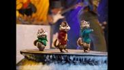 Alvin And The Chipmunks Yahhh! Soulja Boy