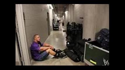 Снимки на John Cena и Zack Ryder