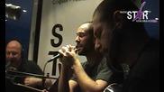D2 - Breakdown (star Fm Live).flv