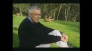 Кенгуру мастурбира на фона на телевизионно предаване (смях)