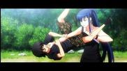 Grisaia no Rakuen Episode 1 Eng Subs [576p]