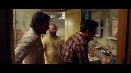 The Hangover Part 2 Movie Trailer Official (hd)