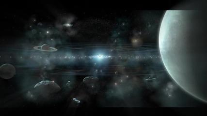 ~ Lichtmond 2 ~ Лунна светлина 2 ~ Universe of Light ~ Lunar Dust
