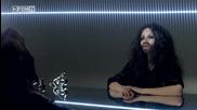 """Ирена & Кончита Вурс ft. Lady Gaga представят """"даваш на заето"""""""
