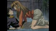 Anime Love Couples