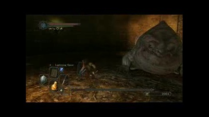 Dark Souls Ii епизод 9