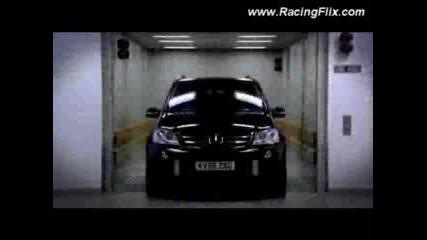 5th Gear Mercedes Benz Ml63 Amg