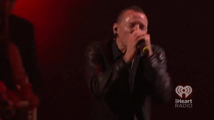 Linkin Park Live - Lost In The Echo 2012